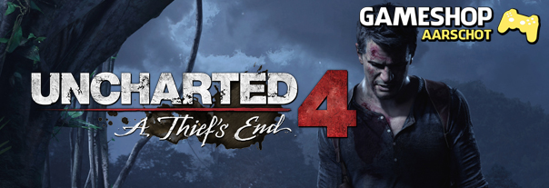 game-uncharted-4